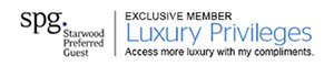 SPG & Luxury Privileges