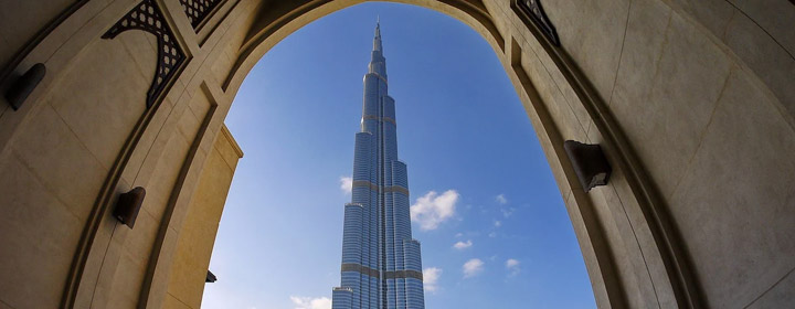 Explore Dubai & Ras Al Khaimah