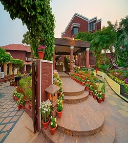 Mayfair  Heritage , Puri