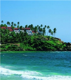 The Leela, Kovalam