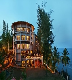 Hotels In Andaman Nicobar Islands Forture Resort Bay Island Port Blair