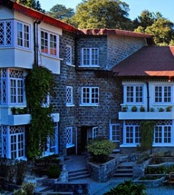 Claridges Naini Retreat, Nainital