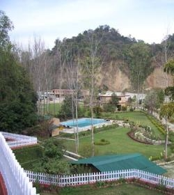 Corbett Riverside Resort, Corbett