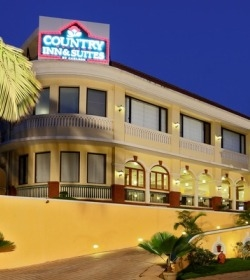 Country Inn & Suites Candolim