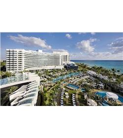 Fontainebleau, Miami Beach