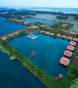 Lake Palace, Alleppey