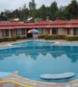 The Orchha Resort, Orchha