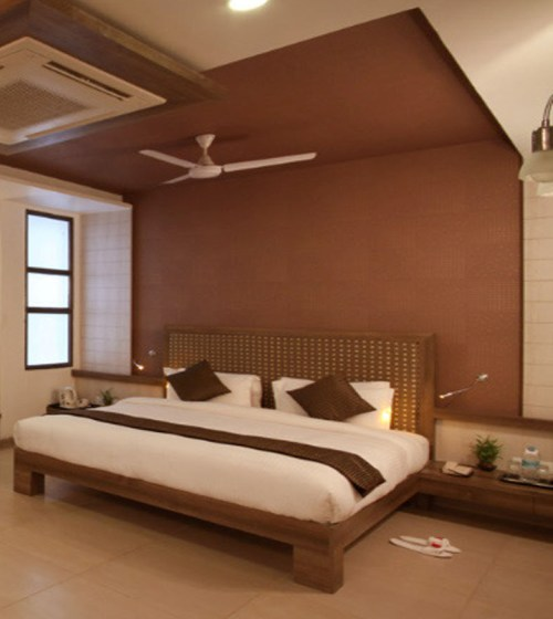 Lords eco inn, Somnath