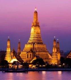 Best of Bangkok and Koh Samui