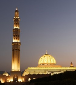 Glimpses of Oman