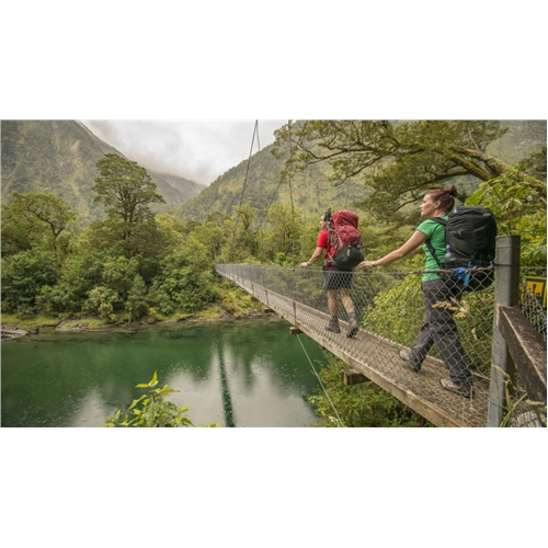 Milford Track Guided Walk - Ultimate Hikes