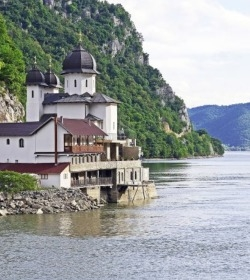 River Cruise - The Danube from the Black Sea to Budapest