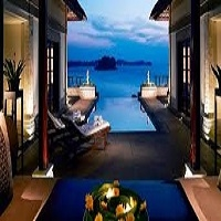 Banyan Tree Bintan Special 2 Night Package Offer