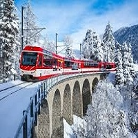 BritRail Pass And Swiss Rail Pass Offers