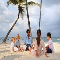 Club Med - Where Family Means the World !