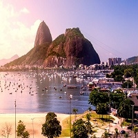 Cosmos South America Escorted Tours