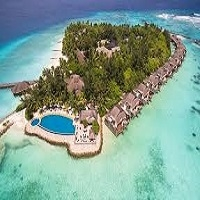 Get Pampered at Taj Coral Reef Resort & Spa, Maldives