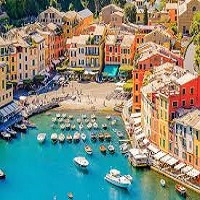 Rediscover your Love with ITALY on GLOBUS