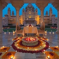 Taj Holidays Festive Celebrations